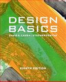 Design Basics, Lauer, David A. and Pentak, Stephen, 0495915777