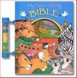 My Take-Along Bible, Alice Joyce Davidson, 0892215771