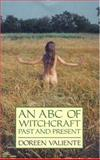 An ABC of Witchcraft, Doreen Valiente, 0919345778