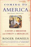 Coming to America, Roger Daniels, 006050577X