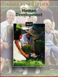 Annual Editions : Human Development 06/07, Freiberg, Karen L., 0073545775