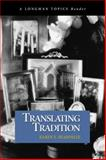 Translating Tradition, Beardslee, Karen E., 032110577X