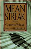 Mean Streak, Carolyn Wheat, 0425155773