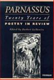 Parnassus : Twenty Years of Poetry in Review, , 0472065777