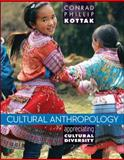 Cultural Anthropology 15e with Connect Plus, Kottak, Conrad, 1259115771