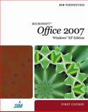 Microsoft Office 2007, Shaffer, Ann and Adamski, Joseph J., 1423905776