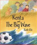 Kenta and the Big Wave, Ruth Ohi, 1554515777