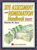Standard Handbook for Solid and Hazardous Waste Facility Assessments, Sara, Martin N., 1566705770