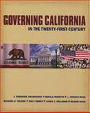 Governing Calif in 21st Cent C, Anagnoson, J. Theodore, 0393925773