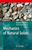 Mechanics of Natural Solids, , 3642035779