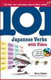 Japanese Verbs : 101 Videos for Your iPod, Ryder, Rory, 0071615776