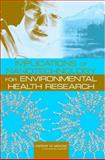 Implications of Nanotechnology for Environmental Health Research, Research and Medicine Roundtable on Environmental Health Sciences, Board on Health Sciences Policy, Institute of Medicine, 0309095778