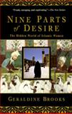 Nine Parts of Desire, Geraldine Brooks, 0385475772