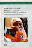 The Malaysia-Indonesia Remittance Corridor : Making Formal Transfers the Best Option for Women and Undocumented Migrants, Brown, Gillian, 0821375776