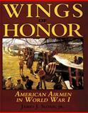 Wings of Honor, James J. Sloan, 0887405770