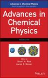 Advances in Chemical Physics, Dinner, Aaron R. and Rice, Stuart A., 1118755774