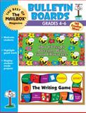 The Best of the Mailbox Bulletin Boards, The Mailbox Books Staff, 156234577X