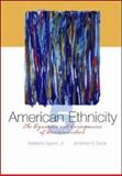 American Ethnicity : The Dynamics and Consequences of Discrimination, Aguirre, Adalberto, Jr. and Turner, Jonathan H., 0073135771