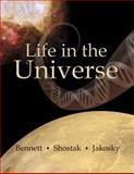 Life in the Universe, Bennett, Jeffrey and Shostak, Seth, 0805385770