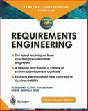 Requirements Engineering : A Structured Project Information Approach, Hull, Elizabeth and Jackson, Ken, 1852335777