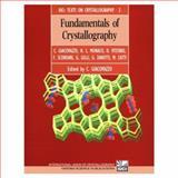 Fundamentals of Crystallography 9780198555780