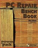 PC Repair Bench Book, Ron Gilster, 0764525786