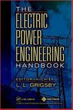 The Electric Power Engineering Handbook, Grigsby, L. L., 0849385784