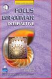 Focus on Grammar Interactive 4, Online Version (Access Code Card), Fuchs, Marjorie and Bonner, Margaret, 0138145784