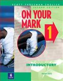 On Your Mark : Introductory, Davy, Karen, 0201645785