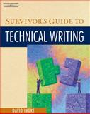 Survivor's Guide to Technical Writing 9780538725781