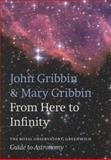 From Here to Infinity, John Gribbin and Mary Gribbin, 0948065788