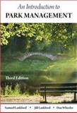 Introduction to Park Management, Lankford and Lankford, Samuel, 1571675787