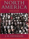 North America : A Geography of the United States and Canada, Paterson, J. H., 0199145784