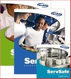 ServSafe Instructor's Toolkit, Fourth Edition (PowerPoint Slides and Food Safety Showdown Game CD; Instructor's Guide; Essentials and Coursebk w/o Exam), NRA Educational Foundation Staff, 0471775789