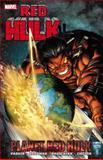 Planet Red Hulk, Jeff Parker, 0785155783