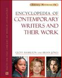 Encyclopedia of Contemporary Writers and Their Work, Hamilton, Geoff and Jones, Brian, 0816075786