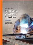 Blueprint Reading for Welders, Bennett, A. E. and Siy, Louis J., 1133605788