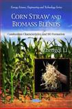 Corn Straw and Biomass Blends 9781608765782