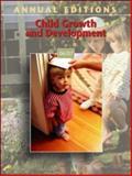 Annual Editions: Child Growth and Development, Chris J. Boyatzis, Ellen N. Junn, 0073545783
