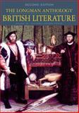 The Longman Anthology of British Literature 9780321105783