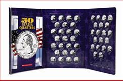 Fifty States Quarters Platinum (Coin Collect Kit, Scholastic, 0439875781
