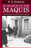 In Search of the Maquis 9780198205784