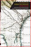 The History of the American Indians, Adair, James, 0817355782