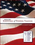 McGraw-Hill's Essentials of Federal Taxation, 2013 Edition, Spilker, Brian and Ayers, Benjamin, 0078025788