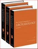The Oxford Companion to Archaeology, , 0199735786