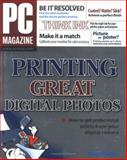 PC Magazine Printing Great Digital Photos, David Karlins, 0764575783