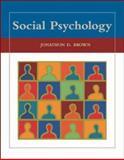Social Psychology with PowerWeb, Brown, Jonathon D., 0073205788