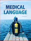 Medical Language, Turley, Susan M., 0135055784