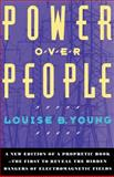 Power over People, Louise B. Young, 0195075781
