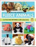 Wild and Wonderful Fleece Animals, Linda Carr, 1589235789